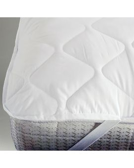 Economical Quilted Mattress Pad