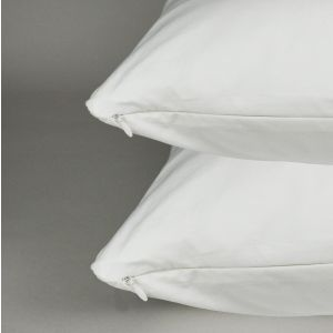 Essential Cotton Pillow Protector