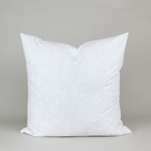 Square Pillow Inserts, Multiple Sizes