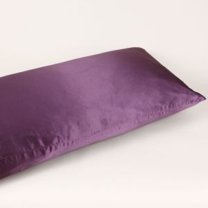 Body Pillowcase, Silk Charmeuse