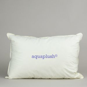 Aquaplush® Hypoallergenic Polyester Pillow