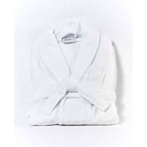 Taurus Mountain Collection Shawl Collar Robe
