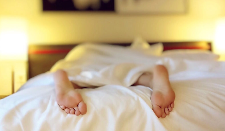 Sleep loss can affect your mood