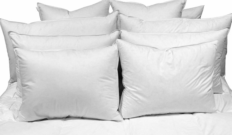 Down Etc Blog Post How To Pick The Perfect Pillow